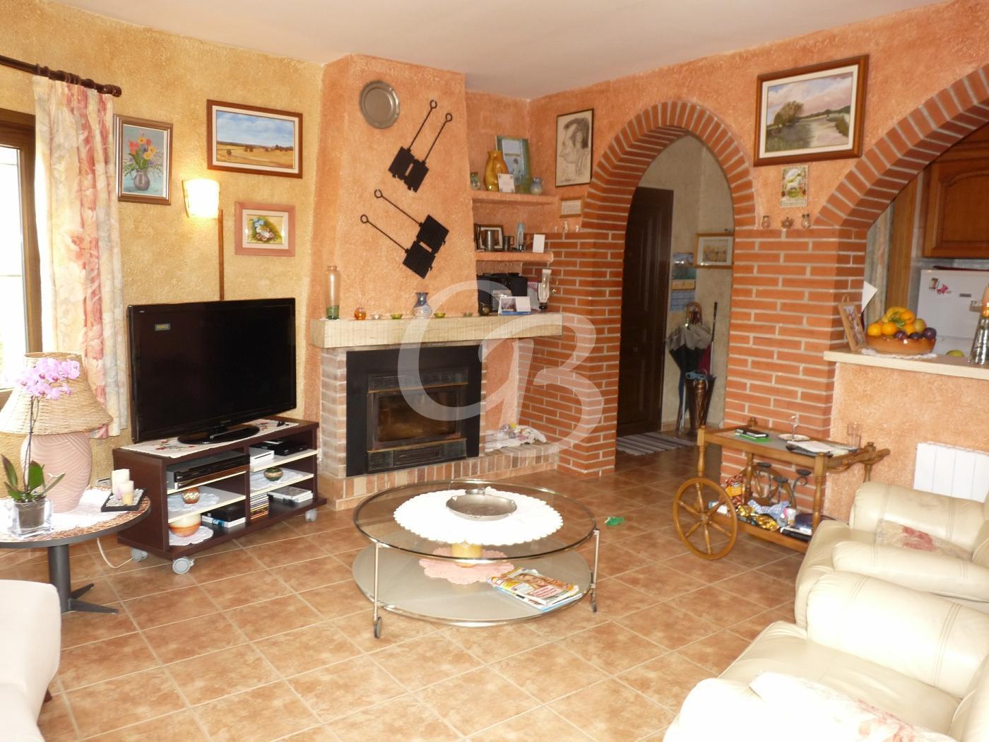 2111 CASA EN VENTA CON PISCINA PRIVADA  Detached house
