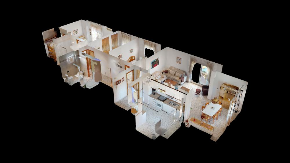 D-022 Atico Taotec Apartment  Dénia
