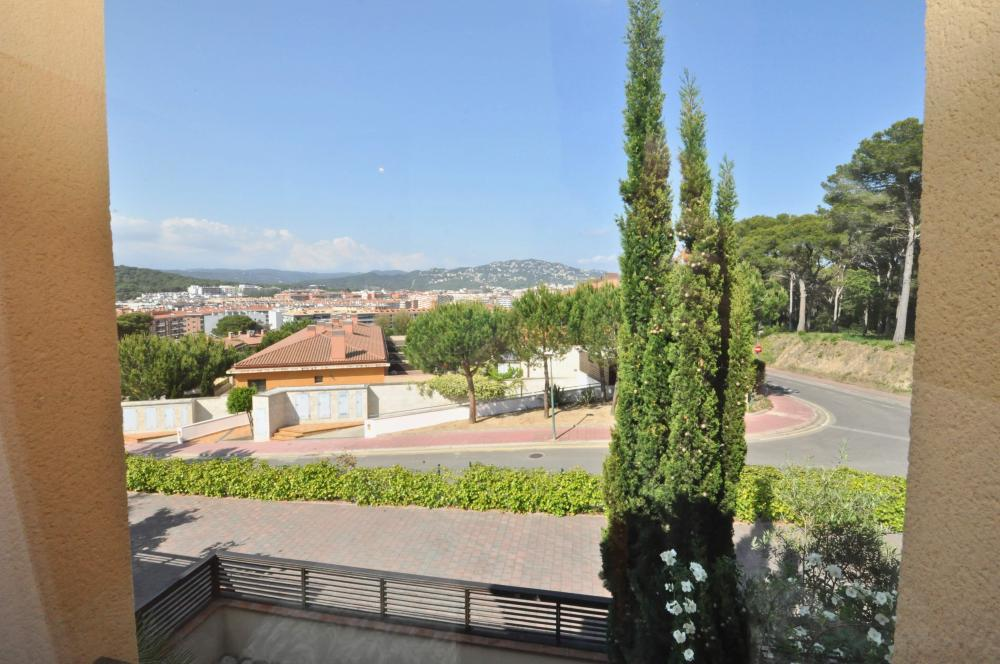 C050 Tounhause Global  Semi-detached house Fenals Lloret de Mar