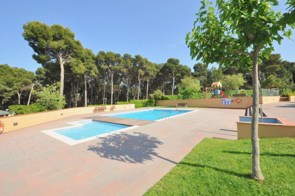 C050 Tounhause Global  Casa in schiera Fenals Lloret de Mar