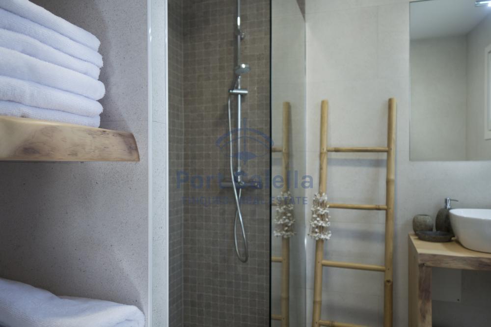 280 CASA DAMM Apartamento SANT ROC Calella de Palafrugell