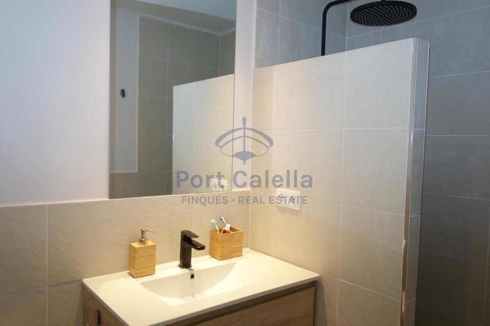 1178 CALELLA RESIDENCIAL  Appartement  Calella de Palafrugell