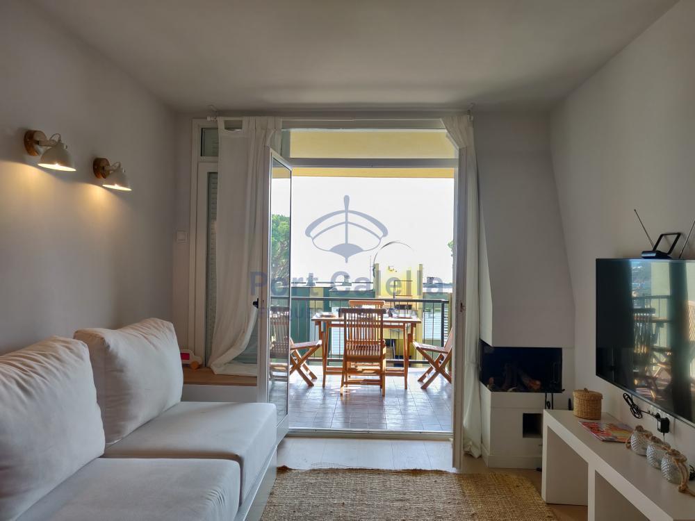 1178 CALELLA RESIDENCIAL Apartment  Calella de Palafrugell