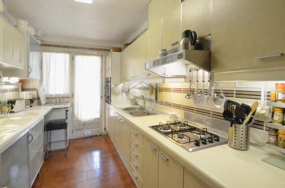 1219 El mirador Appartement Centre Begur