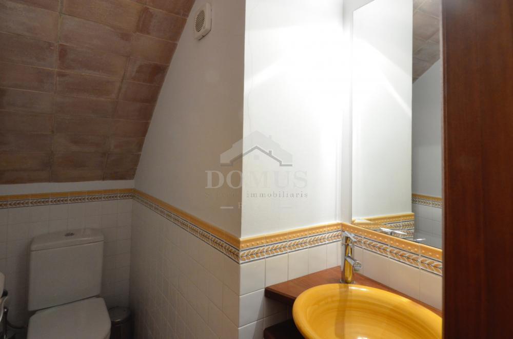 5111 Casa Jardí Dorpshuis Centre Palafrugell