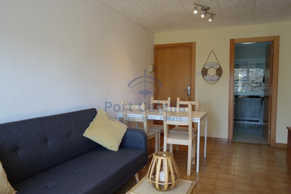 262 CANT DELS OCELLS  Apartment EL GOLFET Calella de Palafrugell