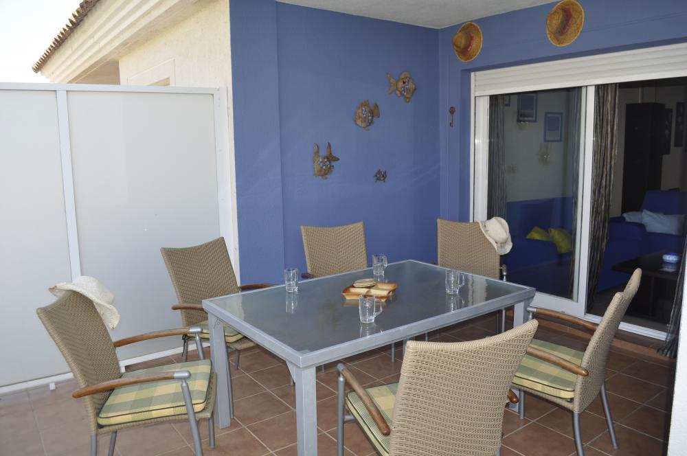 D-024 AGUABLANCA Apartment