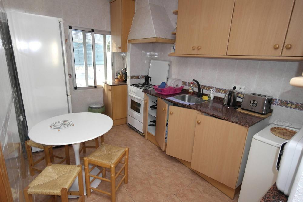 POS2 POS2, Gran apartamento en Casas de Pescadores Apartment Playa centro Villajoyosa