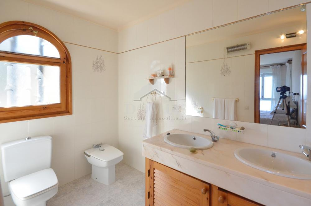 41515 Casa Assutzena Semi-detached house Aiguablava  Begur