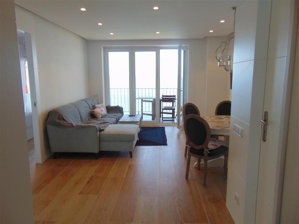 37 GAVARRES 8º Apartamento Passeig Josep Mundet, 23 Baixos Sant Antoni de Calonge