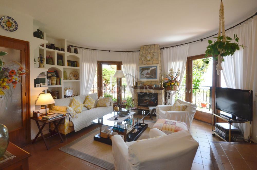 2202 Casa Bisbe Villa privée Aiguablava Begur