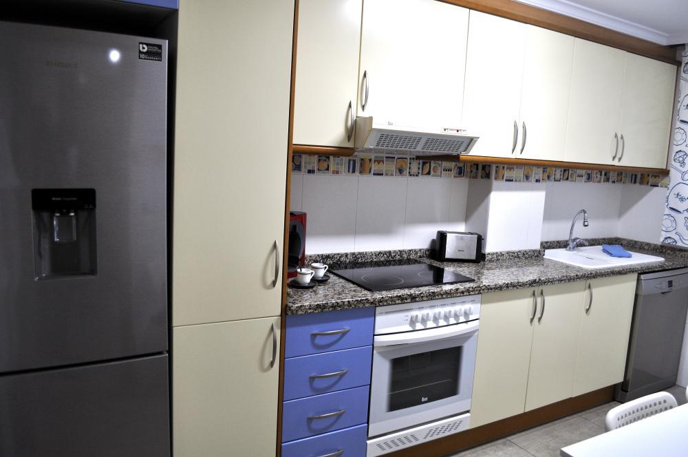 D-027 AZAHAR Apartment  Denia