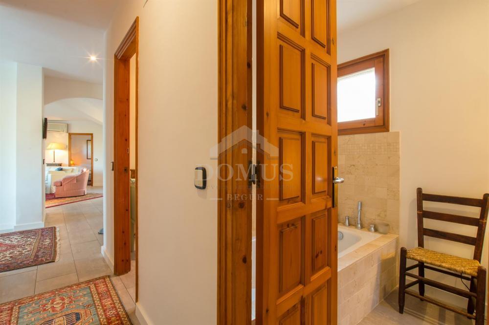 2236 CASA JONQUIL  Detached house Sa Riera Begur