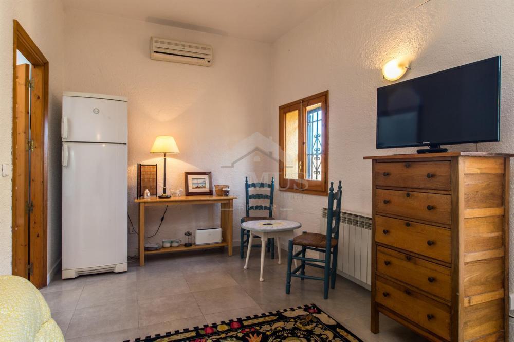 2236 CASA JONQUIL  Casa aislada Sa Riera Begur