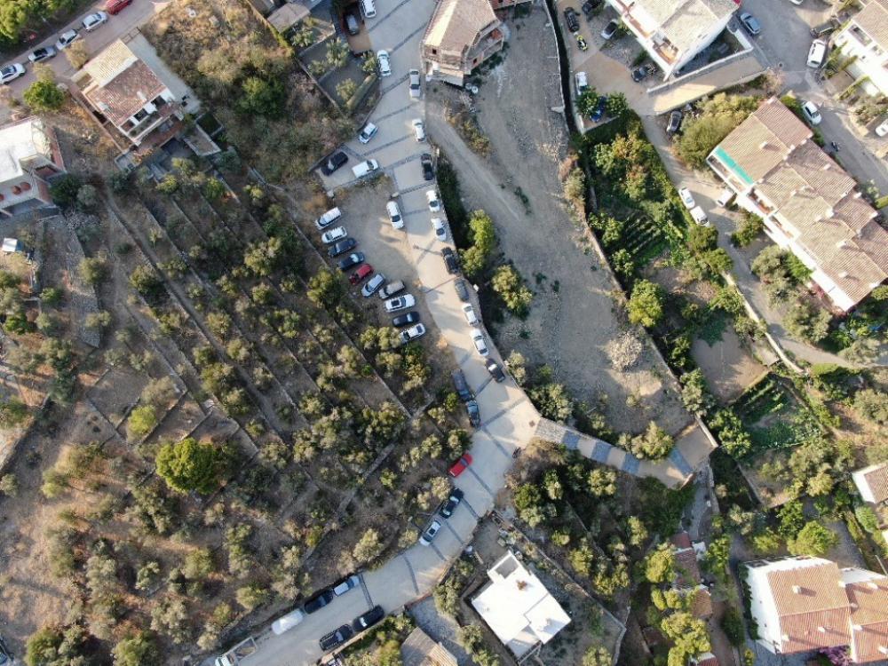 SOL DE L'ENGIROL 26 Terreno urbano, situado muy cerca del pueblo,  Terreny Sol de L'Engirol Cadaqués