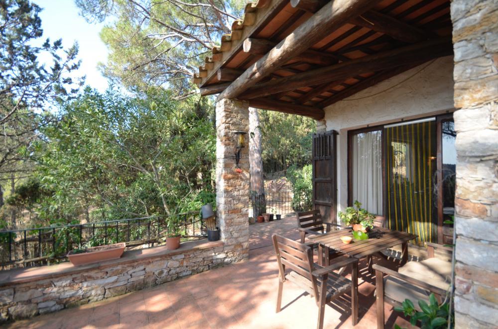 2197 Casa Calma Casa aislada Casa de Campo Begur