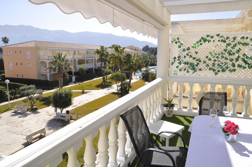 LT-003 Estrella Blanca Apartment Las Marinas 1 Dénia
