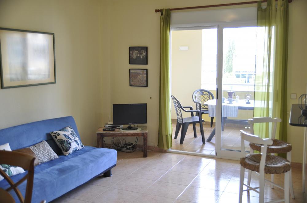 LT-016 La Rosaleda Apartment Las Marinas DENIA