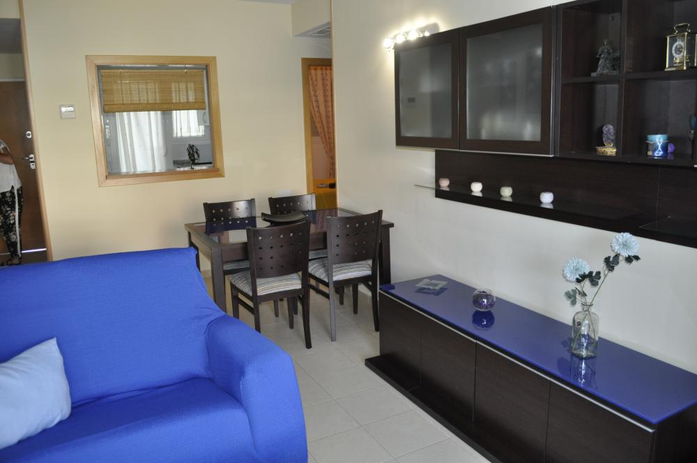 LT-024 AGUABLANCA Apartment  El Verger