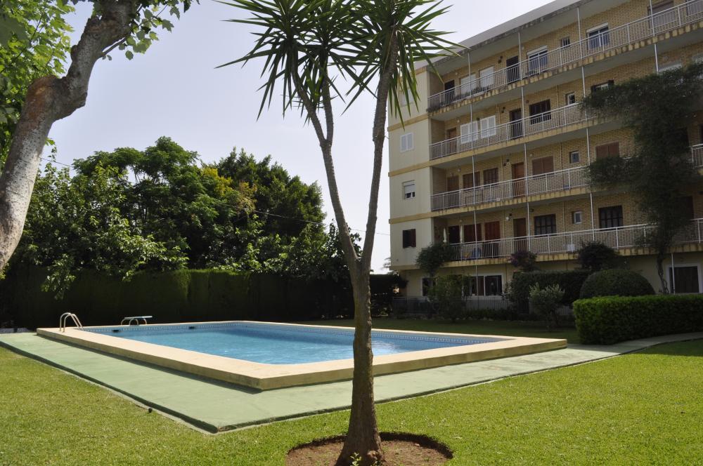 LT-025 Alhambra Apartment  Dénia