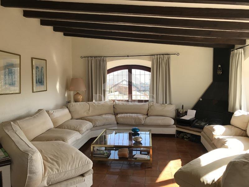 5110 Casa Vera Maison de village Centre Begur