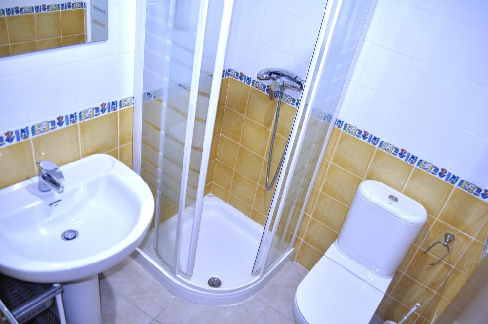 D-029 SUEÑOS DE DENIA III E4 Appartement Las Marinas 1 Denia