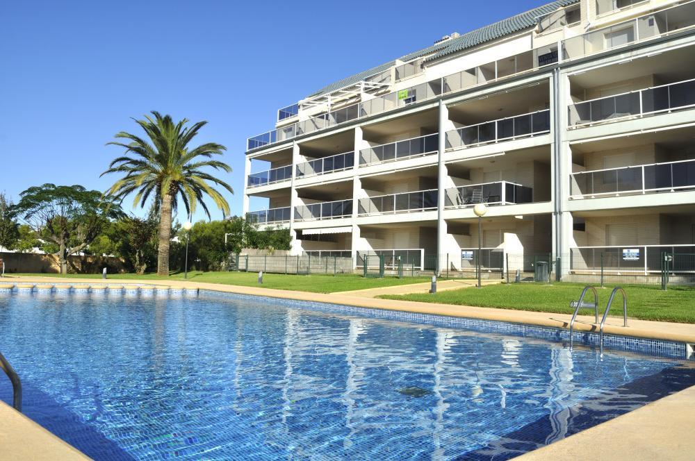 D-030 Brisas de Denia Atico Apartment Las Marinas Dénia 1