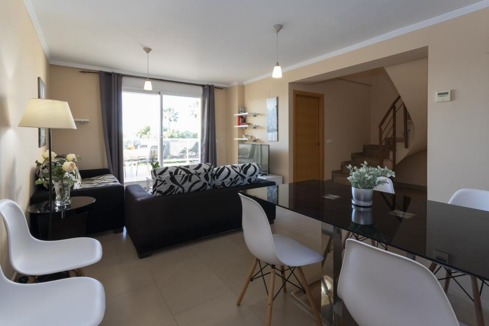 D-030 Brisas de Denia Atico Apartment Las Marinas Dénia 9