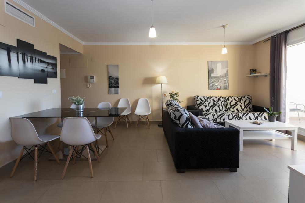 D-030 Brisas de Denia Atico Apartment Las Marinas Dénia 10
