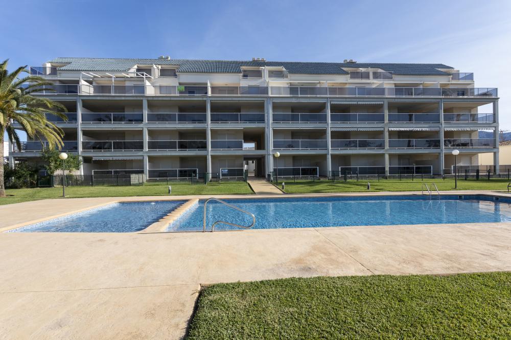 D-030 Brisas de Denia Atico Apartment Las Marinas Dénia 24