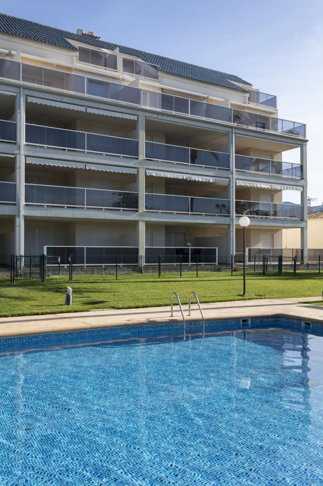 D-030 Brisas de Denia Atico Apartamento Las Marinas Dénia