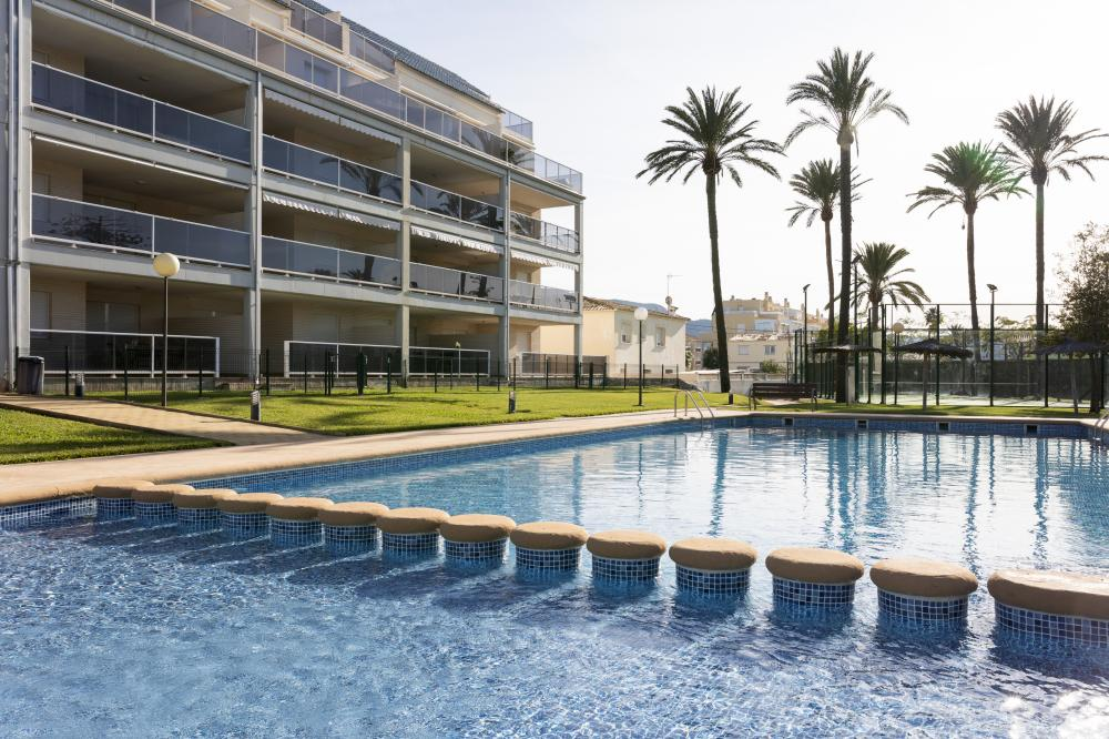 D-030 Brisas de Denia Atico Apartment Las Marinas Dénia 0