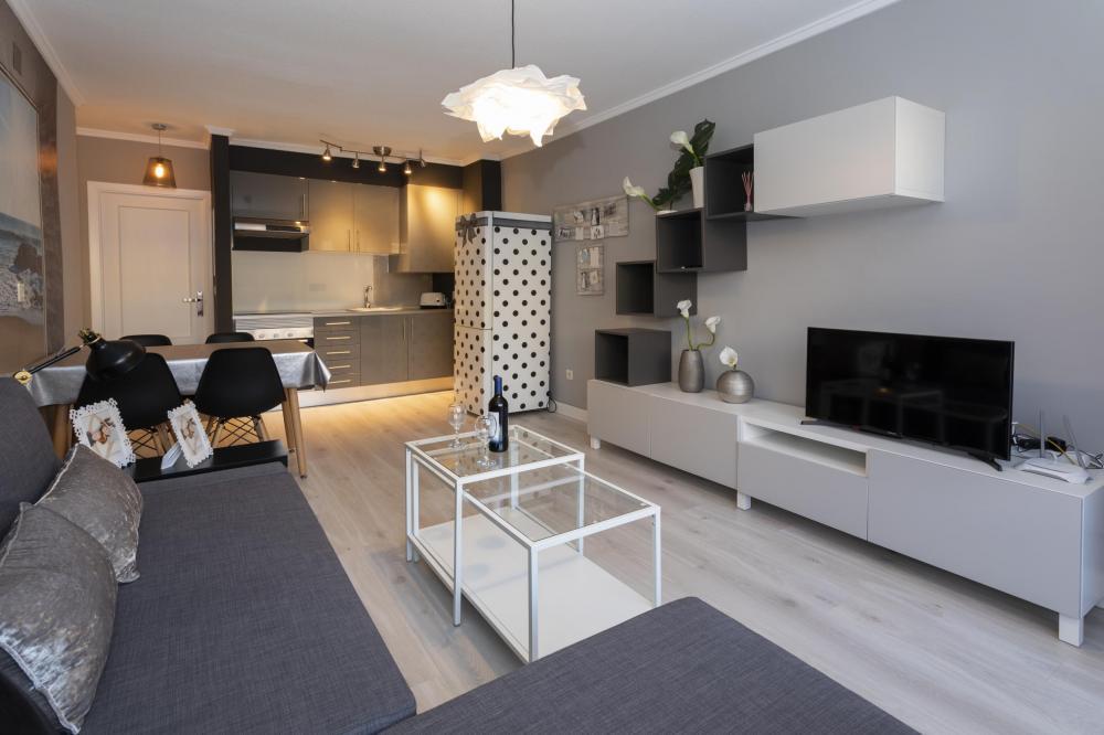 D-034 Ribeiro Moraira Apartment Moraira centro Moraira