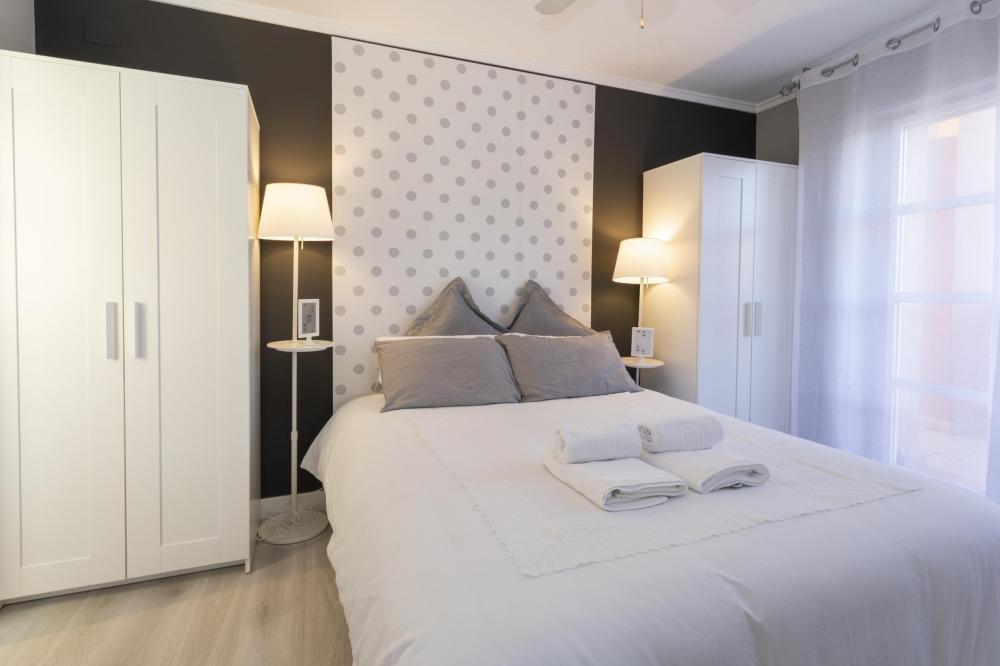 D-034 Ribeiro Moraira Appartement Moraira centro Moraira