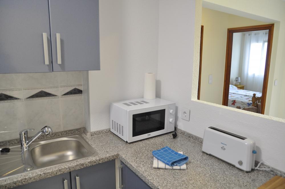 D-005 La Felicidad Apartamento Las Marinas Dénia