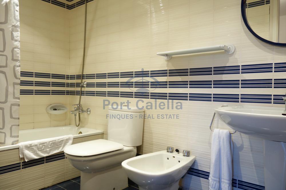 1025 PRAT XIRLO Apartment PRAT XIRLO Calella de Palafrugell