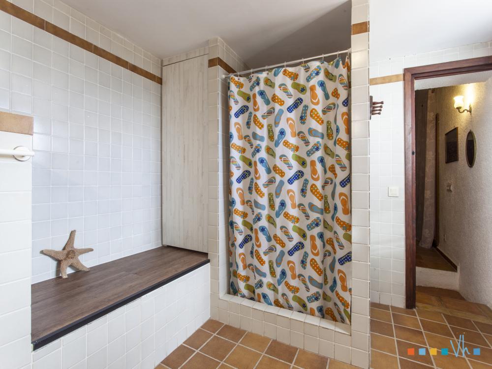 075 TRES PALMERAS Villa privée / Villa  Moraira
