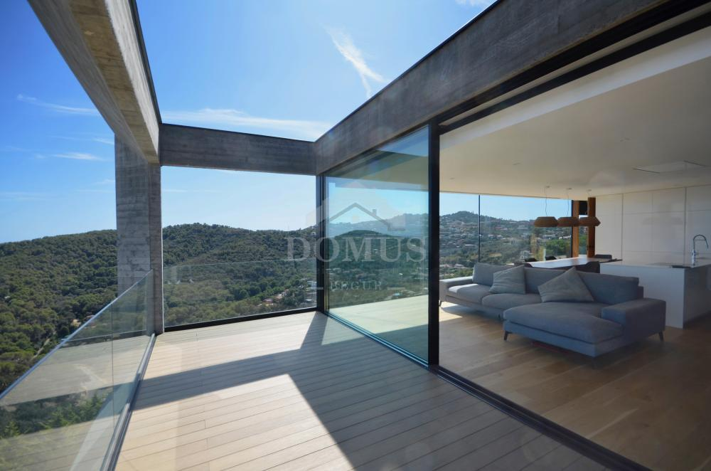 2195 Casa Julia Detached house Sa Riera Begur