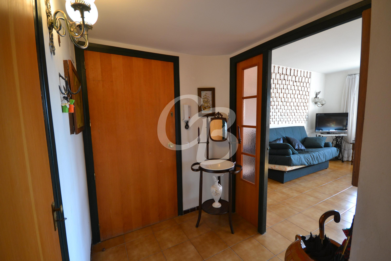 1063 APARTAMENTO CON PARQUING EN EL CENTRO DE BEGUR Apartment Centre Begur