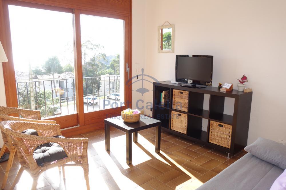 1401 LES ALZINES Apartment GOLFET Calella de Palafrugell