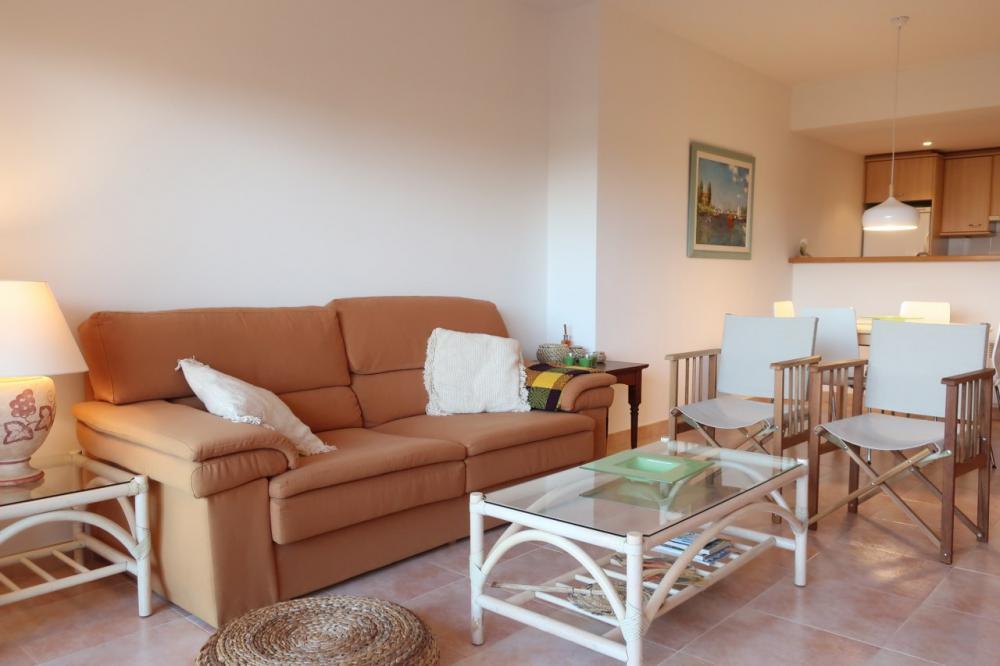 08109 Port Pals E 101 Apartament Platja de Pals Pals