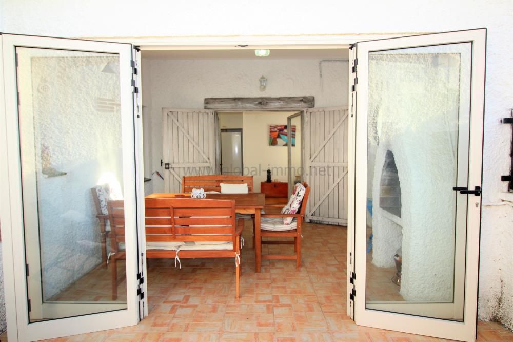 2182 PUERTO REAL 52 Semi-detached house SANTA MARGARITA Roses