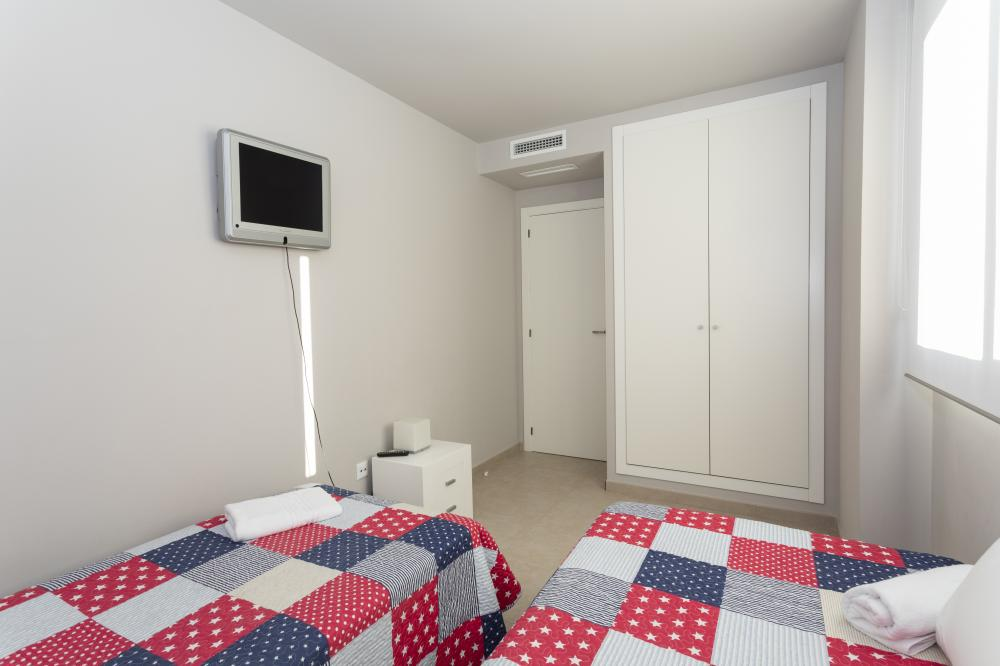 D-038 SUEÑOS DE MAR 3D Appartement Dénia