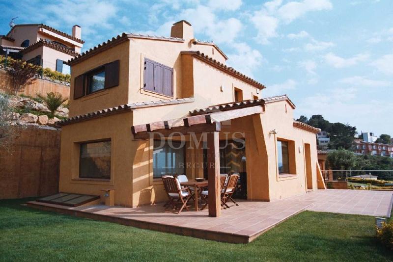2191 Casa d'en  Pinc Villa privée Centre Begur