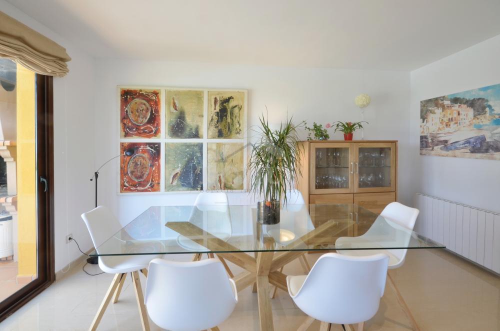 2191 Casa d'en  Pinc Casa aislada Centre Begur