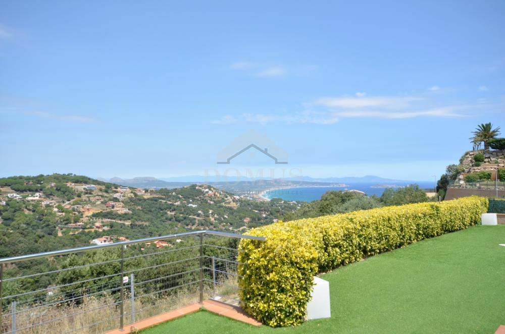 2191 Casa d'en Pinc Detached house Centre Begur
