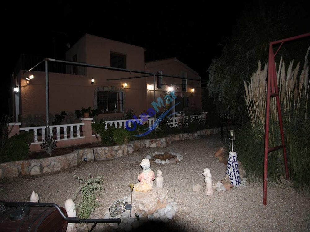096 BOMBA Einzelhaus  L'AMETLLA DE MAR