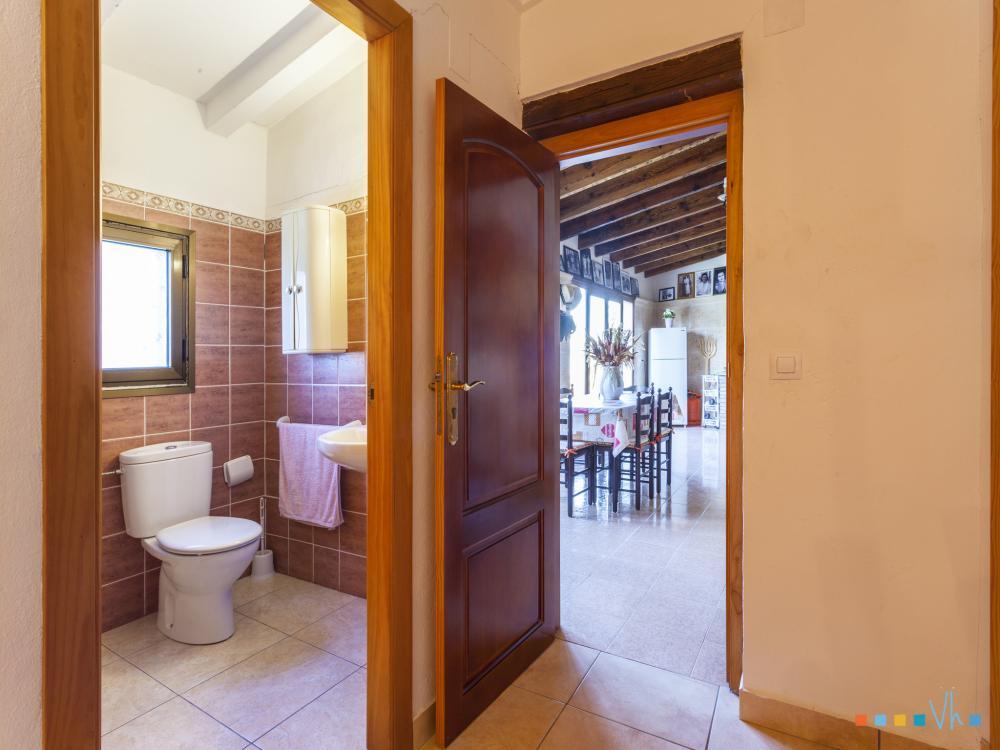 076 TRAMUNTANA Villa privée / Villa Benissa