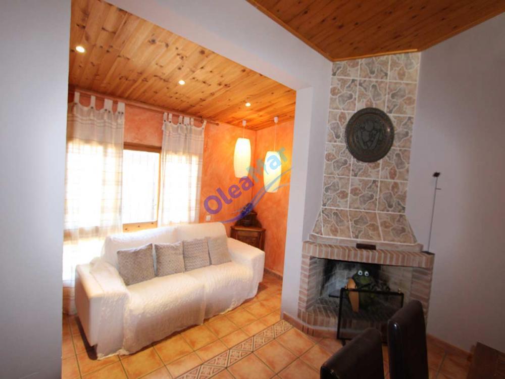 097 HARMONY Casa aislada RIUMAR Delta de l'ebre