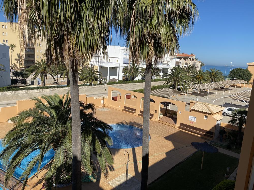 D-040 Palm Beach 47 Apartamento Dénia